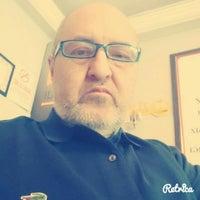 Photo taken at yatirim emlak ofisi by TC Erkan Ö. on 5/13/2015