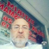 Photo taken at yatirim emlak ofisi by TC Erkan Ö. on 10/12/2015