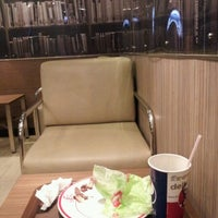 Photo taken at KFC / KFC Coffee by zamroh z. on 1/10/2013