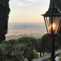 Foto scattata a La Reggia degli Etruschi da Nauris J. il 7/18/2017