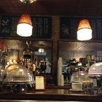 Photo taken at Tango Palace Coffee Company by Joseph C. on 11/11/2012