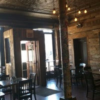 Photo taken at Riverview Brick Oven Pizzeria by Christopher M. on 4/3/2016
