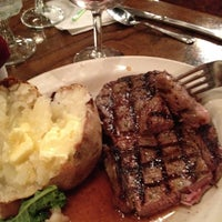 Photo taken at Cattlemen's Steakhouse by Terry W. on 11/8/2013