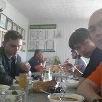 Photo taken at Мария by Сергей В. on 6/12/2014