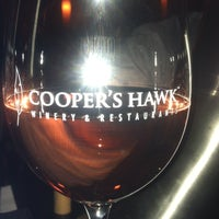 Photo taken at Coopers Hawk Winery & Restaurant by Chandra I. on 5/7/2013