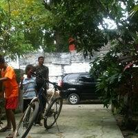 Photo taken at Lasem by forindah m. on 6/6/2013