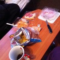 2/22/2014에 Vera K.님이 Политех (гостиница КузГТУ)에서 찍은 사진