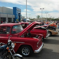 Photo taken at Coughlin Chevrolet of Pataskala by Steven S. on 9/15/2012
