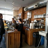 Photo taken at Ultimo Coffee @ Brew by John E. on 2/14/2016