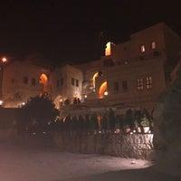10/23/2017 tarihinde Burçe I.ziyaretçi tarafından Tafoni Houses Cave Hotel'de çekilen fotoğraf