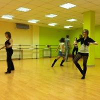 Photo taken at Lariva Dance by Александр М. on 6/8/2014