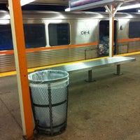 Photo taken at SEPTA Fern Rock Transportation Center by Tgv R. on 1/5/2013