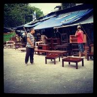 Photo taken at Tamansari by Masamu K. on 10/15/2012