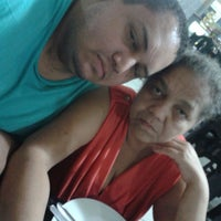Photo taken at Churrascaria Bom Sabor by Jackson V. on 10/24/2014