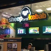Photo taken at Sheep Kebab by Maurício M. on 5/16/2015