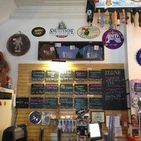 Photo taken at Thirsty Monk Pub & Brewery by Todd M. on 7/26/2013