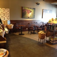 Photo taken at Starbucks by Jen on 5/11/2013
