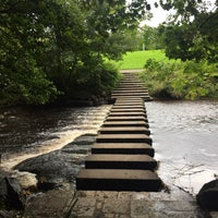 Photo taken at Stepping Stones by Caitriona W. on 9/28/2017