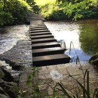 Photo taken at Stepping Stones by Caitriona W. on 8/18/2017