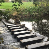 Photo taken at Stepping Stones by Caitriona W. on 10/26/2017