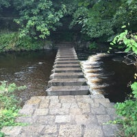 Photo taken at Stepping Stones by Caitriona W. on 9/16/2017
