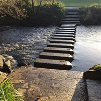 Photo taken at Stepping Stones by Caitriona W. on 12/8/2017