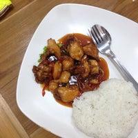 Photo taken at Gotri Resto (Crave the Taste) by Faminkko J. on 6/1/2015