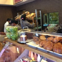 Photo taken at Tal Bagels by Eyal G. on 11/11/2012