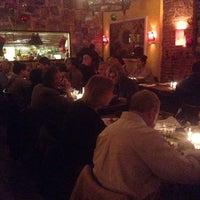 Foto scattata a Zebu Grill Restaurant da Eyal G. il 11/17/2013