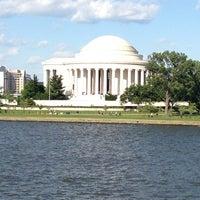 Photo prise au Thomas Jefferson Memorial par Eyal G. le5/25/2013
