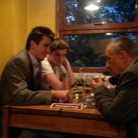 Photo taken at Restaurace Stodola by Jan M. on 9/17/2014