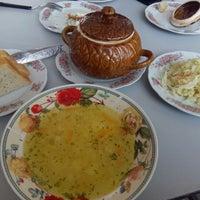 Снимок сделан в Школа № 5 пользователем Дмитрий М. 10/27/2014