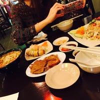 Photo taken at Restaurant V'nam Kitchen by chooiyee on 10/4/2015
