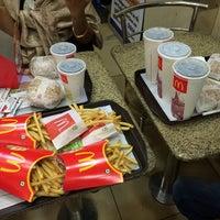 Photo taken at McDonald's by Mac Ken K. on 4/8/2014