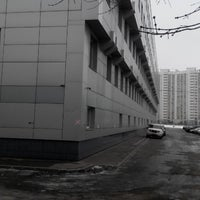 Photo taken at МИПП   Московский институт Предпринимательства и Права by Alex B. on 1/19/2015