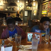 Photo taken at Cracker Barrel Old Country Store by Ken R. on 3/30/2018