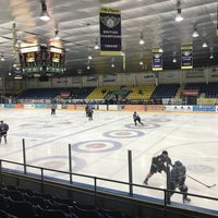 Photo taken at Fife Ice Arena by Laura S. on 4/15/2017