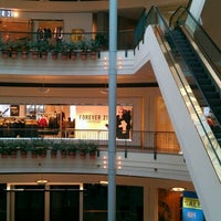 Photo taken at Pioneer Place by Vivek on 1/20/2013