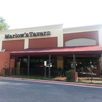 Photo taken at Marlow's Tavern by Bobby P. on 8/2/2013