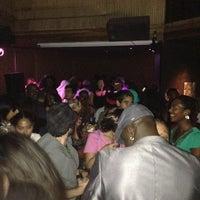 Photo taken at Era Art Bar & Lounge by Ryan G. on 11/1/2014
