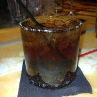 Photo taken at Sugar Lounge by Ryan G. on 3/29/2013