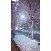 Photo taken at サンクス 広小路伏見店 by Eugene L. on 12/17/2014