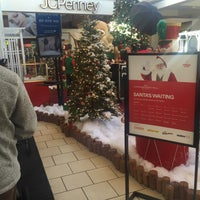 Photo taken at Coddingtown Mall by Mary R. on 12/23/2015