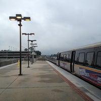 Photo taken at MARTA - Doraville Station by Shally S. on 10/15/2012