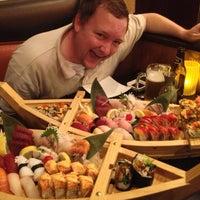 Photo taken at Ichiban Sushi: Asian Bistro by Shally S. on 4/13/2013