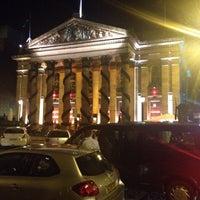 Photo taken at Grand Cru by Ian E. on 10/18/2014