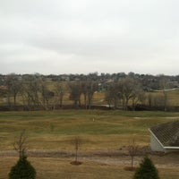 Photo taken at Eagle Run Golf Course by JJ N. on 1/29/2013