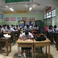 Photo taken at โรงเรียนภัทรญาณวิทยา by Praewchany ✨😁 J. on 9/16/2015