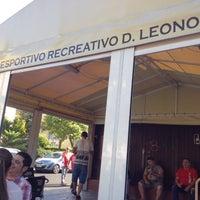 Photo taken at Grupo Desportivo Recreativo D.leonor by Filipe C. on 8/21/2016