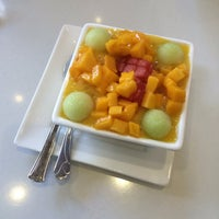 Photo taken at Leisure Cafe by Annie H. on 8/1/2015